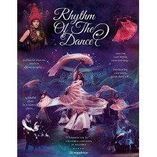 Rhythm Of The Dance Yetişkin Bileti